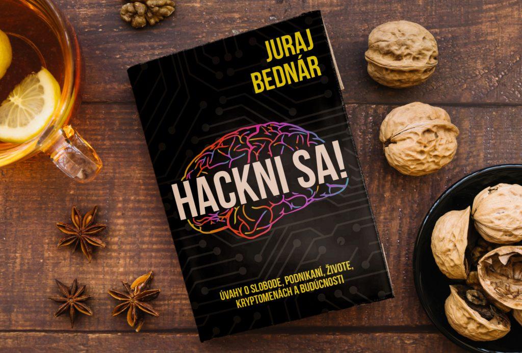 Kniha Hackni sa